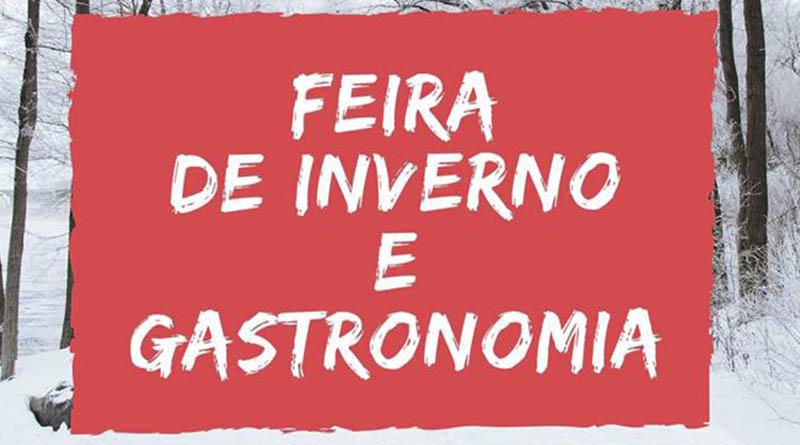 Feira de Inverno e Gastronomia será neste sábado em Curitiba