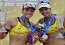 Àgatha e Duda garantem medalha de bronze na etapa de Polônia do Circuito Mundial