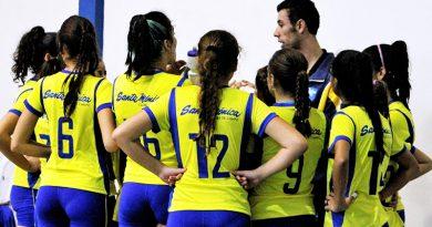 São José dos Pinhais recebe Campeonato Paranaense Sub-14 e Sub-16 feminino Série A