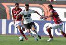 Coxa joga mal e sofre derrota para o Atlético-GO fora de casa