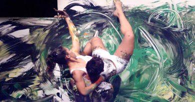 CAIXA Cultural Curitiba apresenta Companhia Nós da Dança