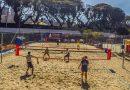 Arena Go Beach recebe Interclubes de Beach Tennis em Maringá
